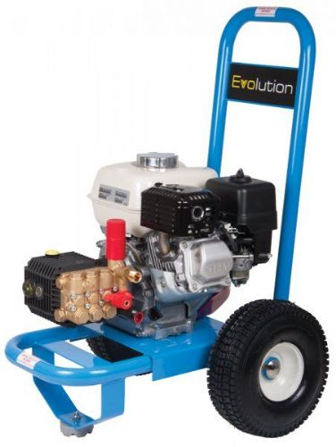 Evolution 1 13150 PHR Petrol Pressure Washer